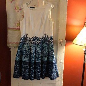 Jones New York size 14 dress